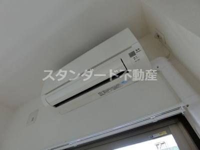 【設備】プレジオ東天満