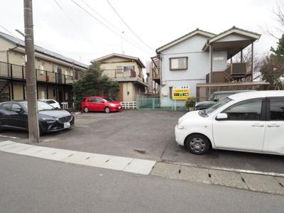 【駐車場】サニー駐車場