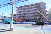 藤沢市辻堂太平台2丁目 パストラルハイム湘南太平台 中古マンション の画像