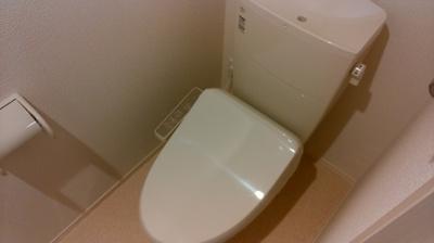 【トイレ】ライフステージA