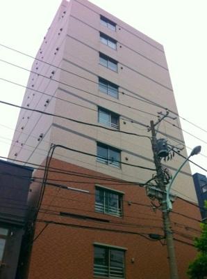 【外観】CITY SPIRE三ノ輪Ⅱ