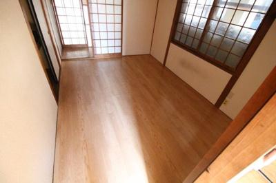 【洋室】BMコート妙法寺
