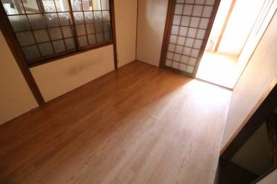 【寝室】BMコート妙法寺