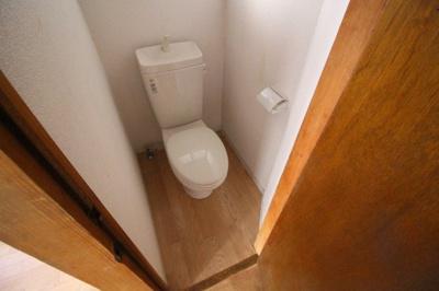 【トイレ】BMコート妙法寺