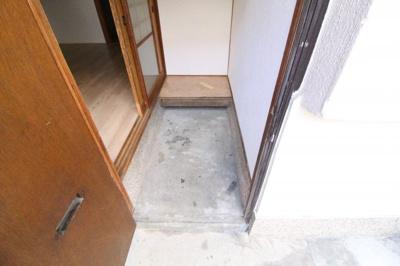 【玄関】BMコート妙法寺