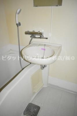 【浴室】サウスピア蒔田