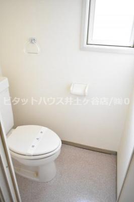【トイレ】サウスピア蒔田