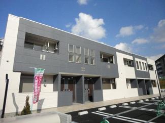 【外観】Masuemon Ⅱ番館