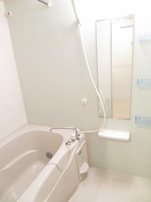 【浴室】ペルソールF