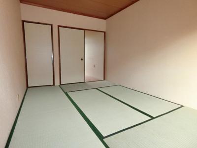 【和室】鈴木ハイツ