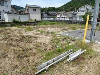 【外観】広島市東区福田6丁目No.8