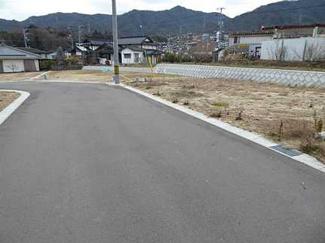 【外観】広島市東区福田6丁目No.8-1