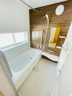 【浴室】沼津市原町中 第14期 新築戸建 1号棟