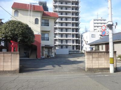 【外観】志村駐車場