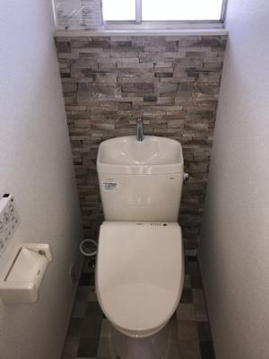 【トイレ】ラビュー花小金井
