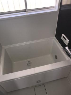 【浴室】ラビュー花小金井