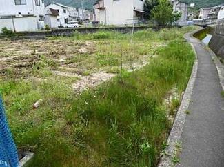 【前面道路含む現地写真】東区福田6丁目No.8-4