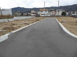 【外観】東区福田6丁目No.8-4