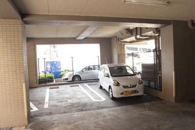 【駐車場】ピュアドームグランディー博多(ピュアドームグランディーハカタ)