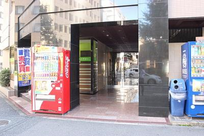 【外観】ピュアドームグランディー博多(ピュアドームグランディーハカタ)