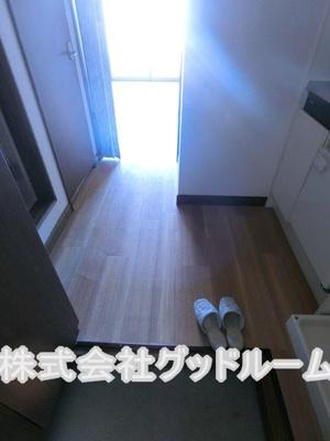 【玄関】エミシオン