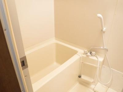 【浴室】トパーズハイツ