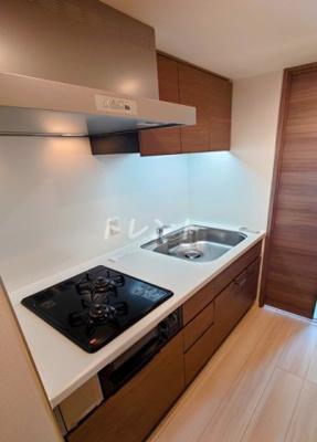 【浴室】パークナードフィット新富町