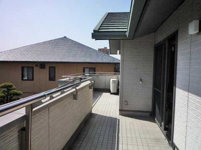 【バルコニー】田原三丁目14番11-10号
