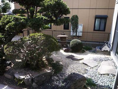 【庭】田原三丁目14番11-10号