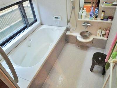 【浴室】田原三丁目14番11-10号