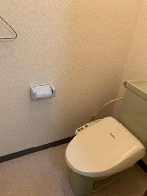 【トイレ】YCビル