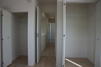 【収納】神戸市垂水区学が丘1丁目 1号棟 新築戸建