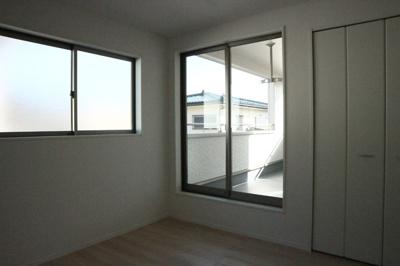 【洋室】神戸市垂水区学が丘1丁目 1号棟 新築戸建