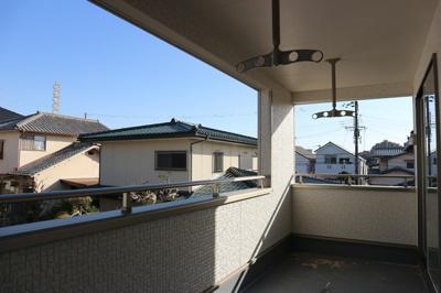 【バルコニー】神戸市垂水区学が丘1丁目 1号棟 新築戸建