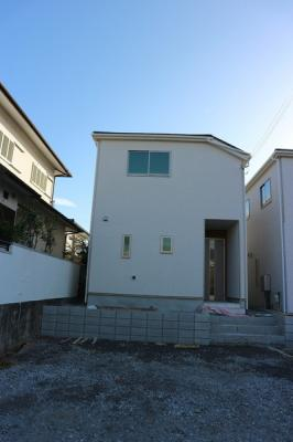 【外観】神戸市垂水区学が丘1丁目 1号棟 新築戸建