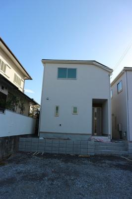 【外観】◆■神戸市垂水区学が丘1丁目 1号棟 新築戸建