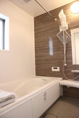 【浴室】神戸市垂水区学が丘1丁目 1号棟 新築戸建