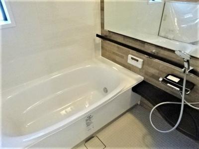 【浴室】須磨寺町1丁目 新築一戸建(B号地)