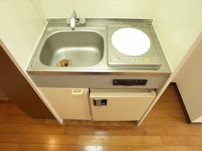 【キッチン】Canal80