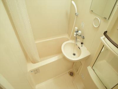 【浴室】Canal80