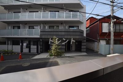 【展望】ブランピエール早稲田
