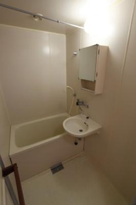 【浴室】サンハイツ通町