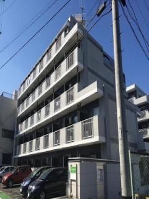 【外観】吉塚AGビル6号館
