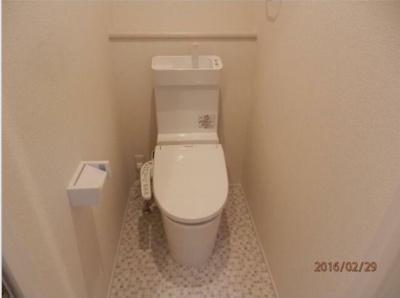【トイレ】CORSO M-J