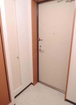 【玄関】モッズスクエア