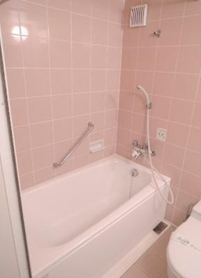 【浴室】モッズスクエア