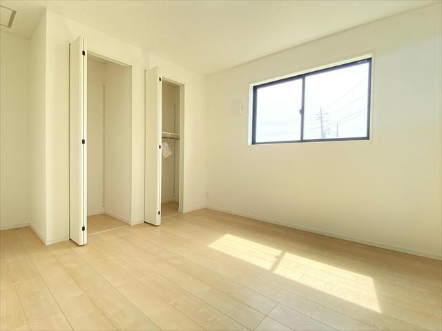 2階洋室6.6帖