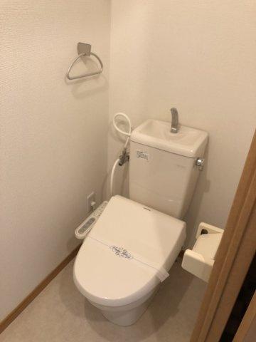 【浴室】J FLAT