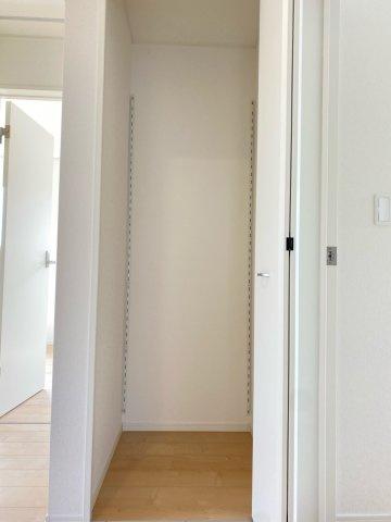 2階洋室4.5帖