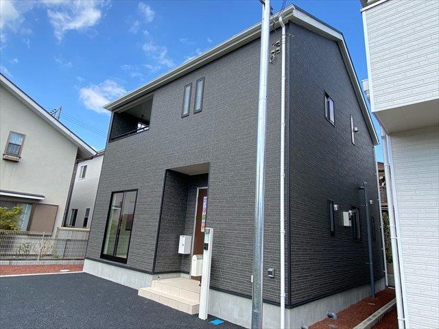 【外観】新築一戸建て「開成町中之名第10」全2棟/残2棟